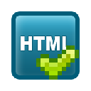 HTML 标签检测器|HTML TAG CHECKER - LOGO