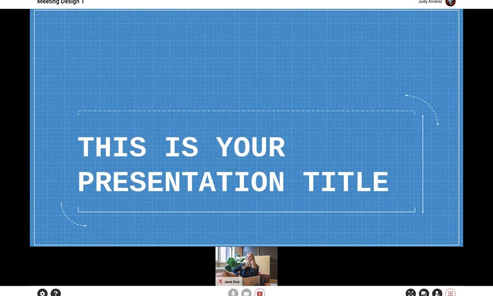 Webinar Screen Capturing