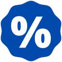 Percentage Change Calculator 插件