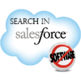 Search in Salesforce NEW 插件