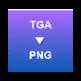 TGA to PNG Converter 插件