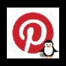 Penguin's Pinterest Downloader