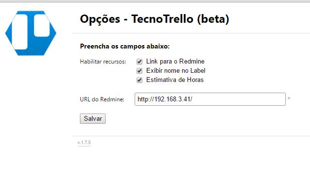 TecnoTrello (beta)