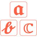 Conversor de Letras 插件