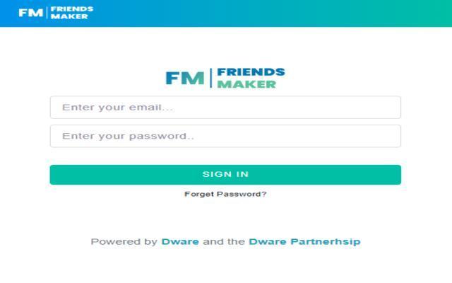 Friend Maker