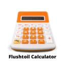 Flushtoil calculator  插件