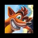 Crash Bandicoot 3 Warped Game