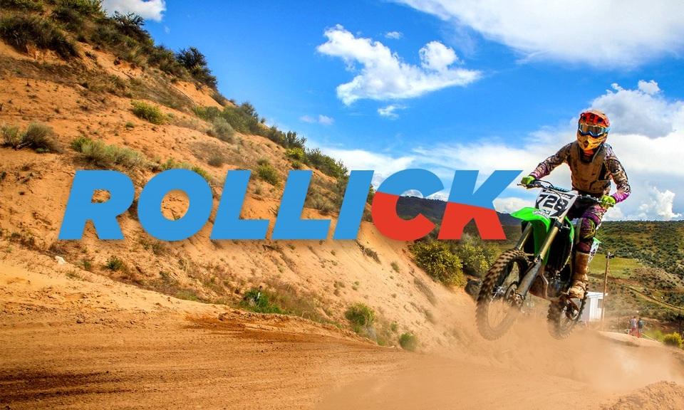 Rollick Dealer Widget - Demo