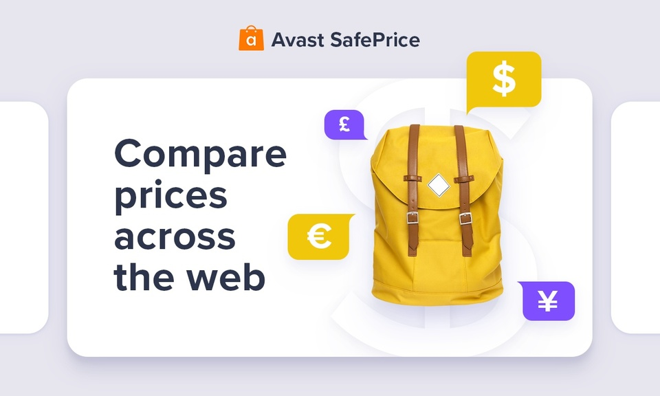 Avast SafePrice |比较、交易、优惠券