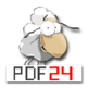 PDF24 Tools Opener - 多功能线上PDF工具