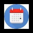 Saastr - Agenda calendar 插件