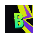 Blue Twitch & Youtube notifier extension