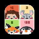 2048 - Animated Cuteness Edition Game 插件