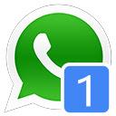 WhatsApp Web Notifications 插件