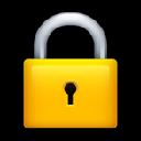 Lock for Google Chrome™ - LOGO