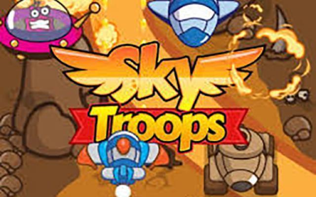 EG Sky Troops