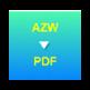 AZW to PDF Converter 插件