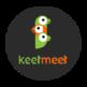 KeetMeet Desktop Sharing Extension 插件