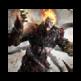 HD God of War Destkop Wallpaper 插件