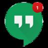 Hangouts Notifications 插件