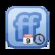 Friendfeed Timeago 插件