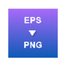 EPS to PNG Converter