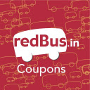 RedBus Offers, Coupons & Promo Code