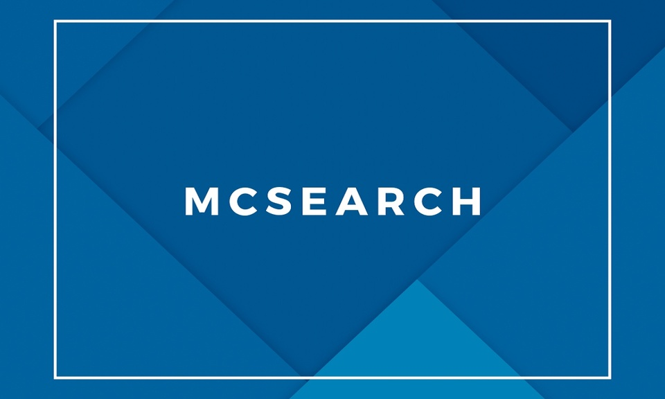 MCsearch - Find Minecraft Creations Easily