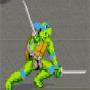 Teenage Mutant Ninja Turtles Game 插件