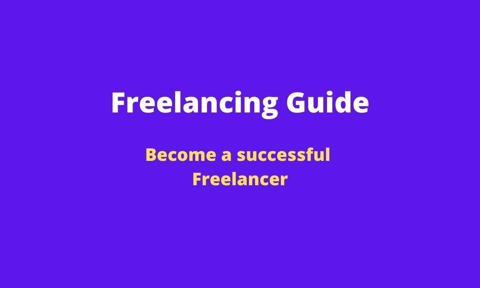 What is Freelancing? Freelancer Jobs