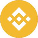Binance Coin (BNB)   Simple Ticker