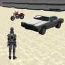 العب ألعاب سيارات حقيقية على الإنترنت