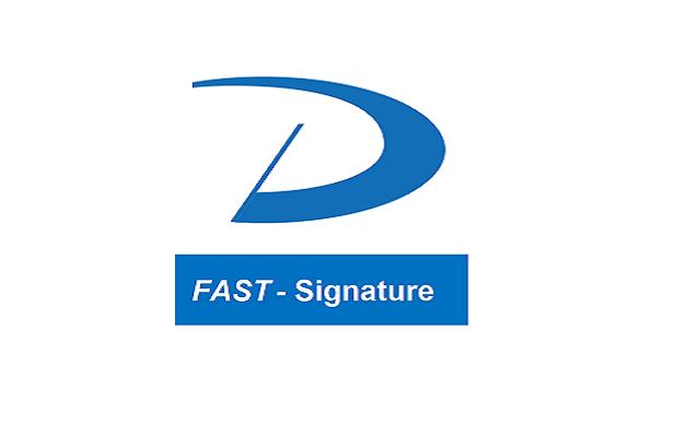 Fast Signature