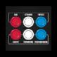 Six Button Notation 插件
