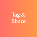 Tag & Share