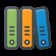 File Icon for GitHub, GitLab and Bitbucket