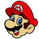 The Classic Super Mario Game 插件