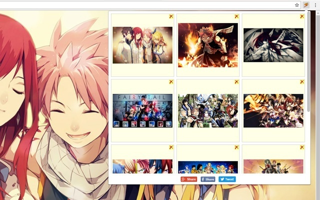Fairy Tail Photo Gallery