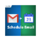Schedule Email 插件