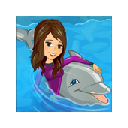 My Dolphin Show Game 插件