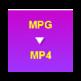 MPG to MP4 Converter 插件