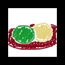 White Domain Badge 插件