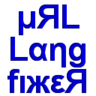 URL Language Fixer