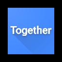Together Mode for Google Meet