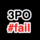 3PO#fail 插件