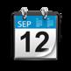 Calendar 插件