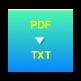 PDF to TXT Converter 插件