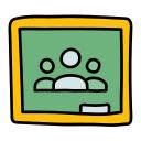 Google Classroom LinkHub 插件