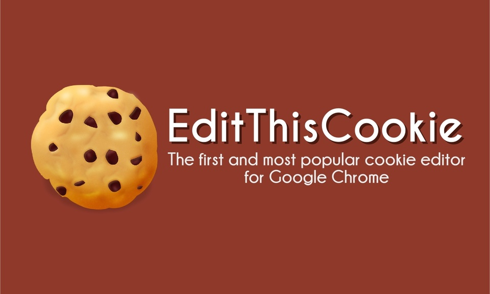EditThisCookie-Cookie管理器