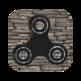 Fidget Spinner 插件